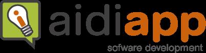 Logo de Aidiapp